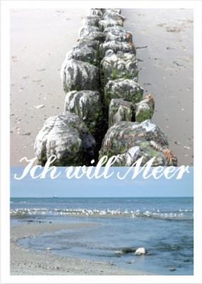 Ich will Meer_Anja Jung