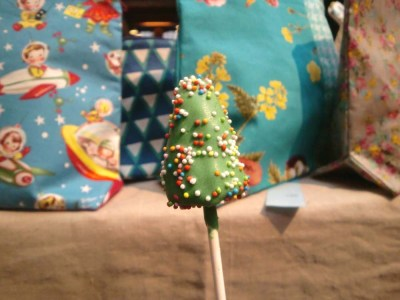 CAKE POP meets KOJE