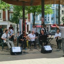 Grup Mozaik/Stübenplatz