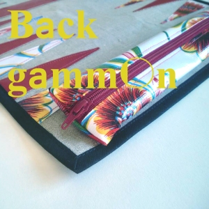 Backgammon to go