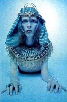 Pharao times