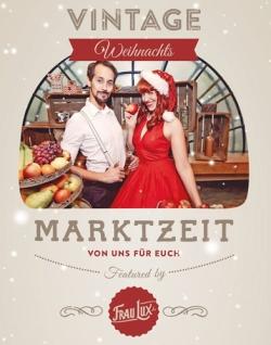 Frau Lux Vintage Marktzeit