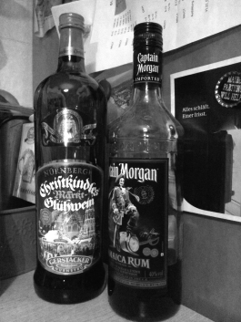 Trinkt aus, Piraten, yoho!