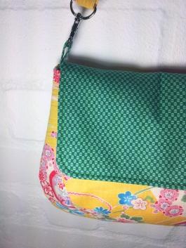 Clutch/Handtasche