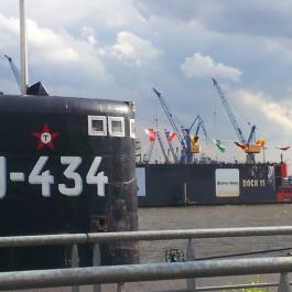 U-434 U-Boot-Museum