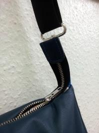 Zipper mit Stopper