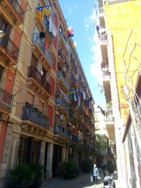 Barri Barceloneta