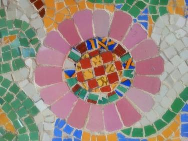 Mosaik Palau de Música