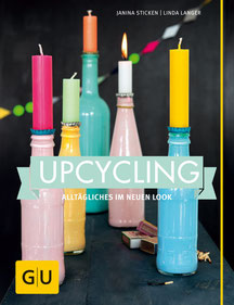 Lindas Upcycling-Buch