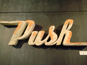 Push, Sliced Drips