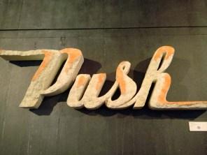 Push, Sliced Drips