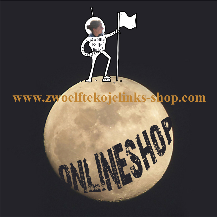Eröffnung Onlineshop
