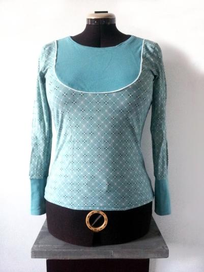 Kreativlabor Mathilda Shirt
